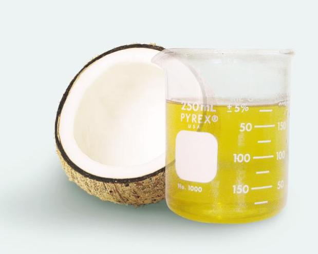 Healing With Coconut Oil